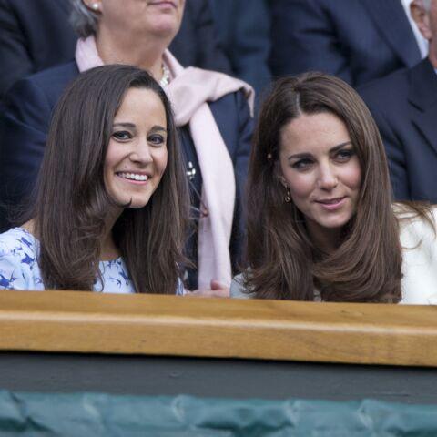 PHOTOS – Kate Middleton: qui sont les membres de sa garde rapprochée?