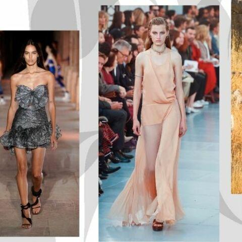 PHOTOS – Les 5 robes tendances de ce printemps-été 2021