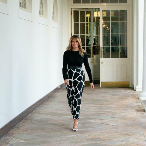 Melania Trump: ce trésor de guerre qui lui rapporte gros chaque année