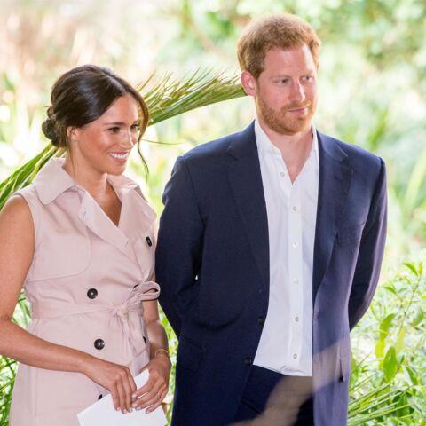Harry et Meghan Markle: leur business est très juteux