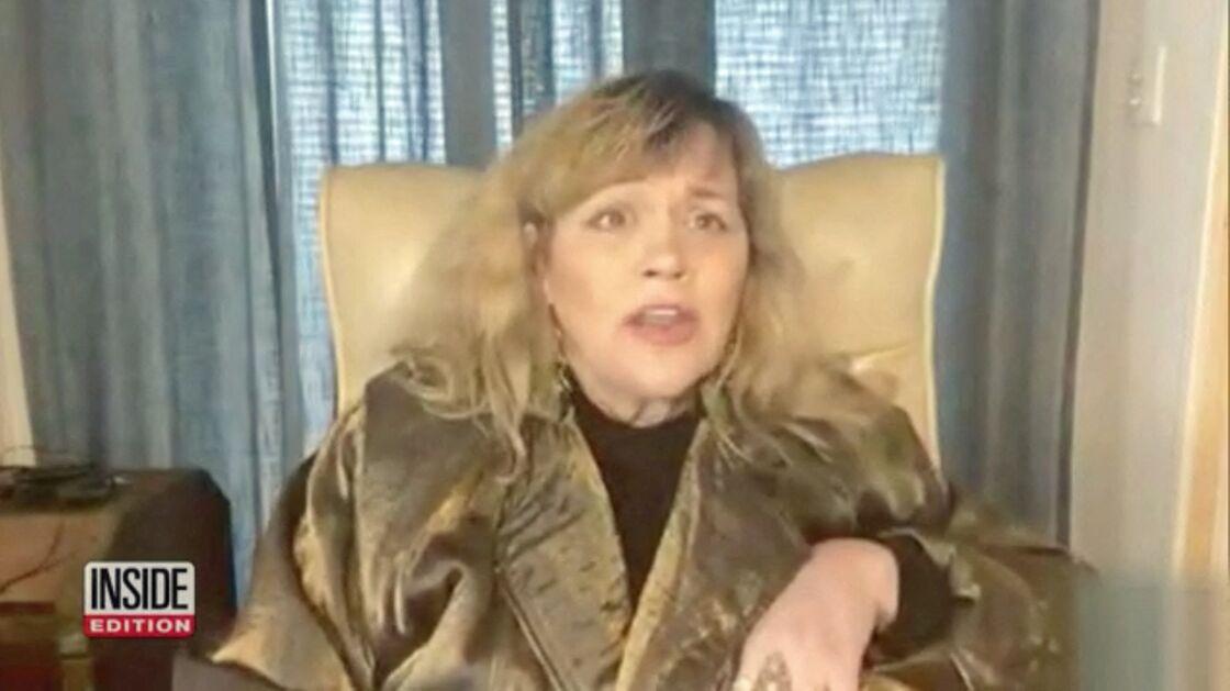Samantha Markle, la demi soeur de Meghan, s'est indignée des propos tenus par Meghan lors de son interview avec Oprah Winfrey