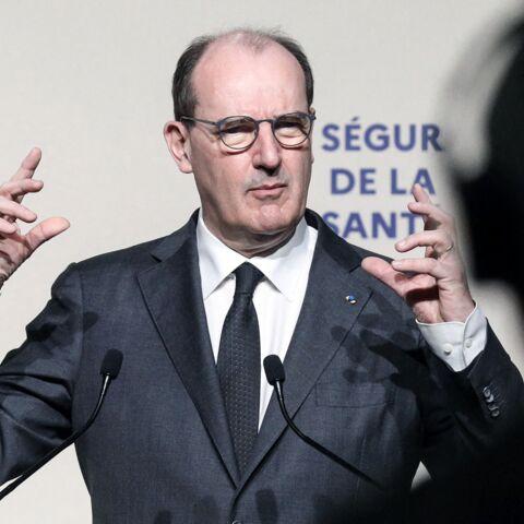 Jean Castex face à Samuel Étienne sur Twitch: «Il a un parler cru»