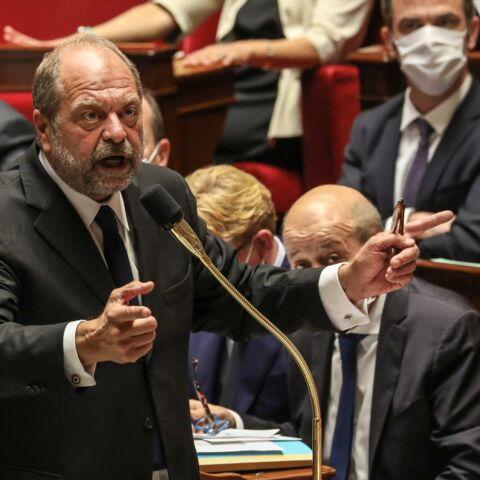 Éric Dupond-Moretti retrouve ses talents d'orateur à l'Assemblée