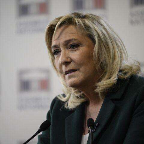 L'entourage de Marine Le Pen cinglant avec Eric Dupond-Moretti: «C'est une petite machine politique»