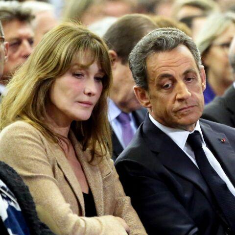 Nicolas Sarkozy condamné: pourquoi Carla Bruni était absente lors du verdict