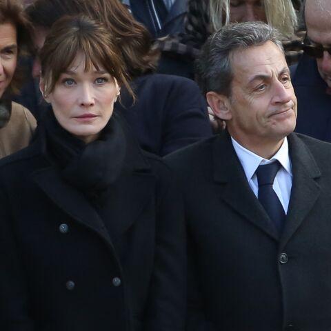 «Ils ne nous détruiront pas»: Carla Bruni combative après la condamnation de Nicolas Sarkozy