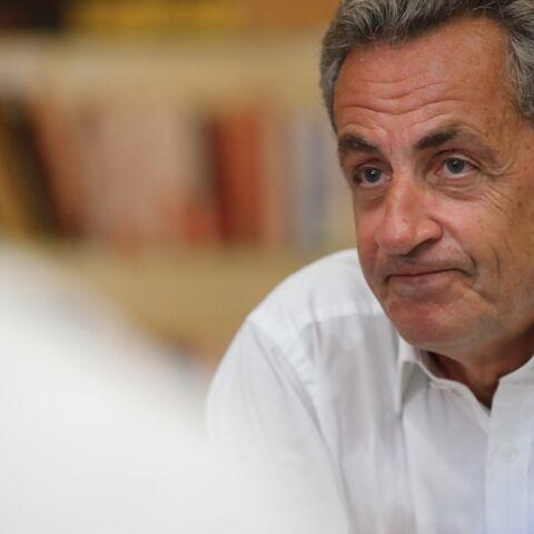 «On n'est pas l'ordre du Temple solaire», un proche de Nicolas Sarkozy redoute 2022