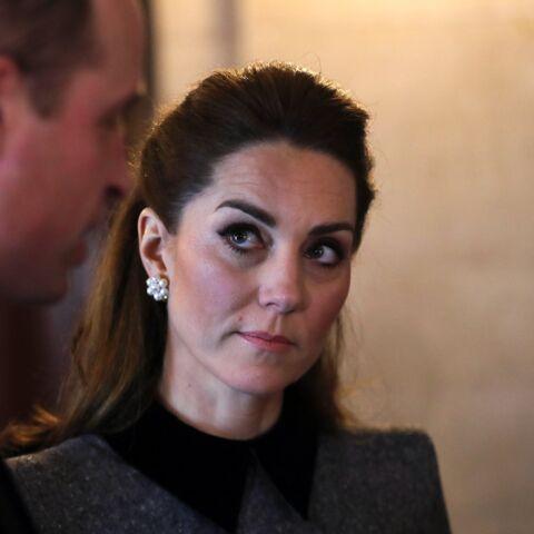 Kate Middleton a aussi épuisé son staff: ce vieux dossier déterré