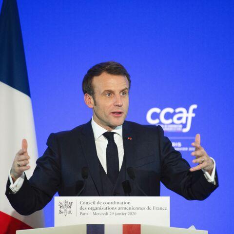 Emmanuel Macron invité à déguster un cordon-bleu… le plat préféré du président!