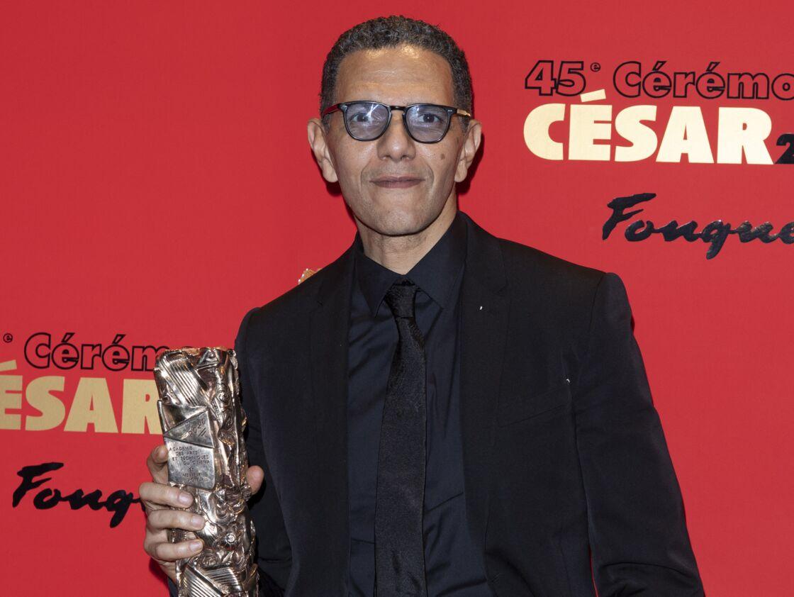 En 2020, Roschdy Zem avait reçu le César du meilleur acteur pour le rôle de Yacoub Daoud dans