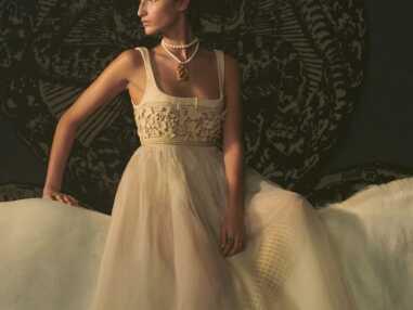 Mariage 2021 : Les tendances robes de mariée de la saison printemps-été