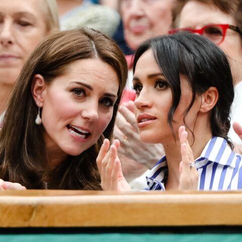 Meghan Markle vs. Kate Middleton: depuis quand ne se sont-elles pas parlé?