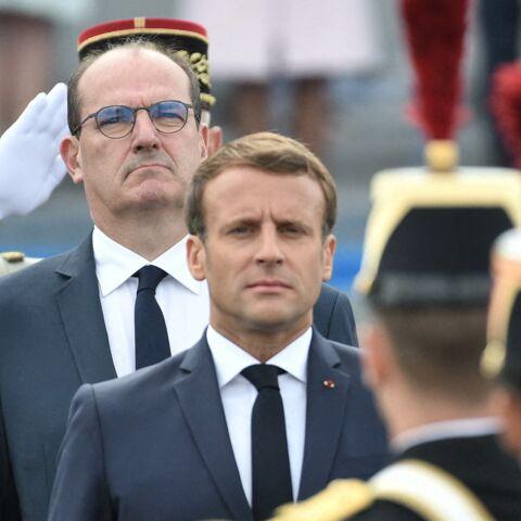 Emmanuel Macron et Jean Castex se contredisent: ce nouveau couac qui ne passe pas