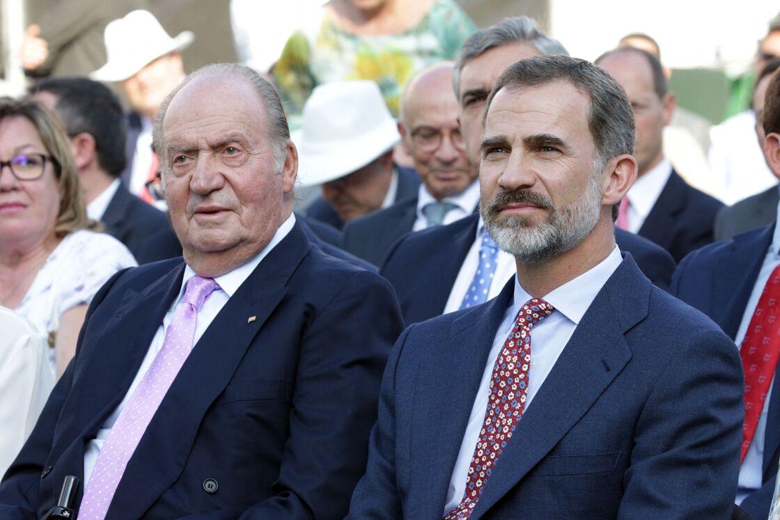 Exilé à Abu Dhabi, Juan Carlos continue d'embarrasser la Couronne espagnole