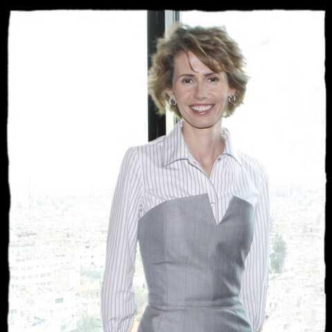 Asma al-Assad: la Lady Di arabe devenue Marie-Antoinette