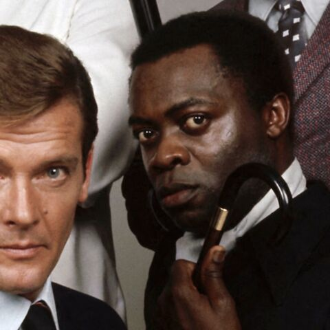 Mort de Yaphet Kotto, acteur dans James Bond et parent de la reine Elizabeth II
