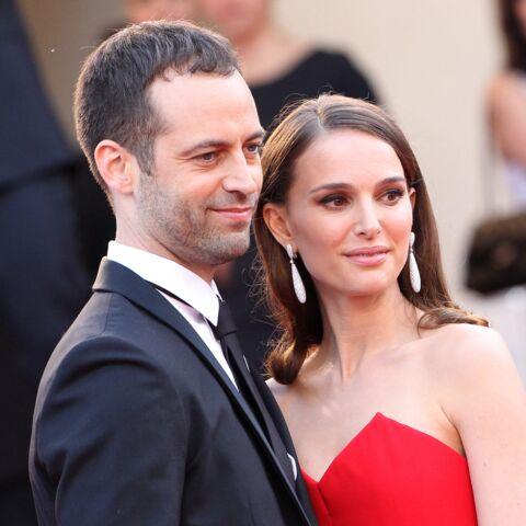 PHOTO – Natalie Portman et Benjamin Millepied dévoilent leurs vacances en amoureux