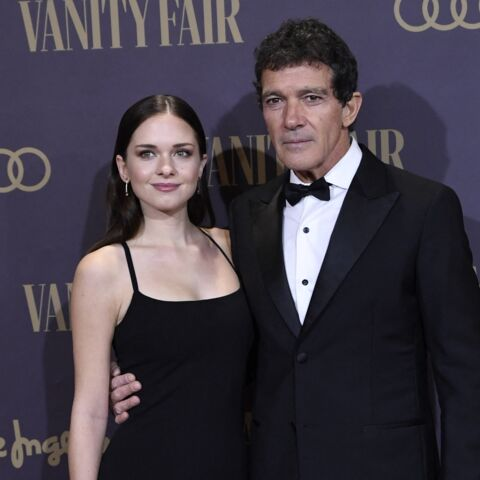 Melanie Griffith et Antonio Banderas: leur fille Stella fait ses 1ers pas comme mannequin