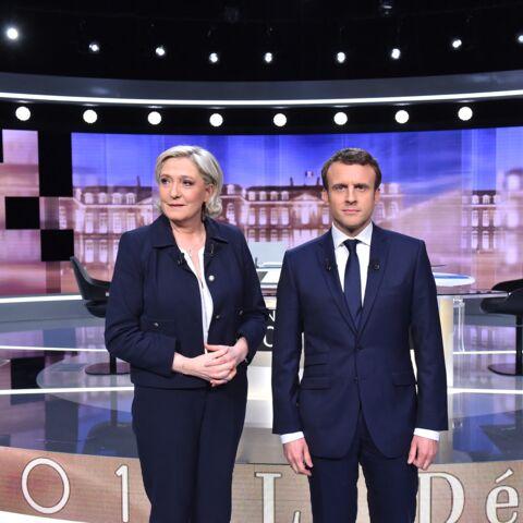 Macron et Le Pen  «avaient décidé de s'étriper»: Nathalie Saint-Cricq revient sur le débat de 2017