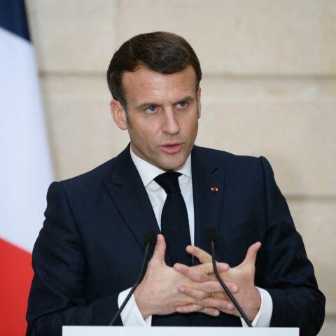 Emmanuel Macron moqué par Axel Kahn: «Il considère qu'il connaît tout de l'épidémiologie»