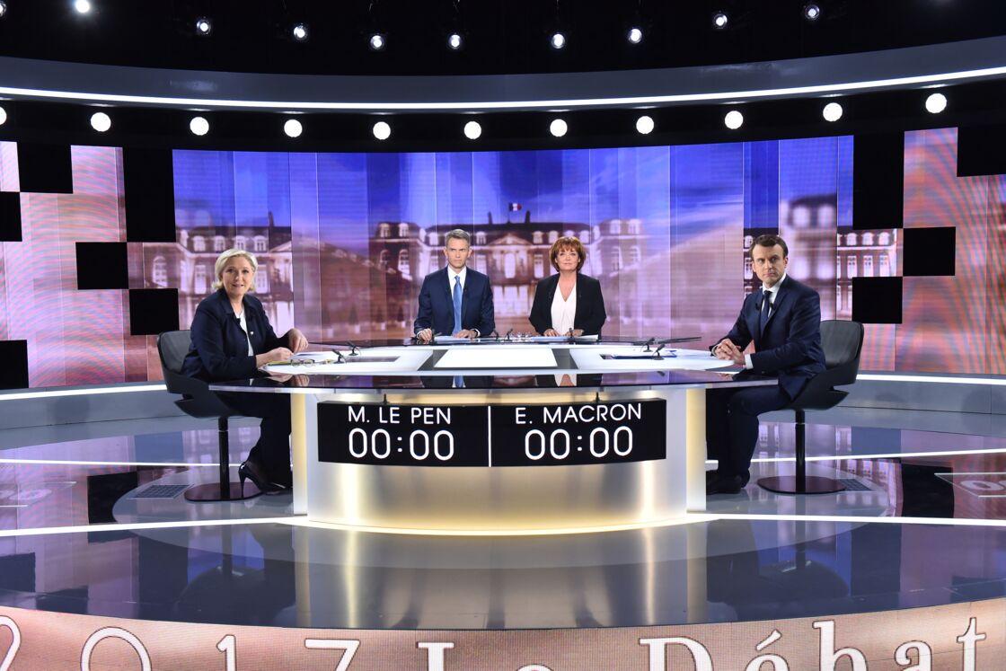 Le débat de l'entre-deux-tous de 2017