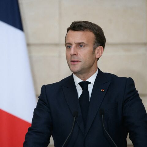 Emmanuel Macron veut «grignoter sur tous les électorats» pour 2022: un ministre balance