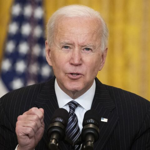« On dit les choses plus franchement » : Joe Biden se lâche encore davantage que Donald Trump