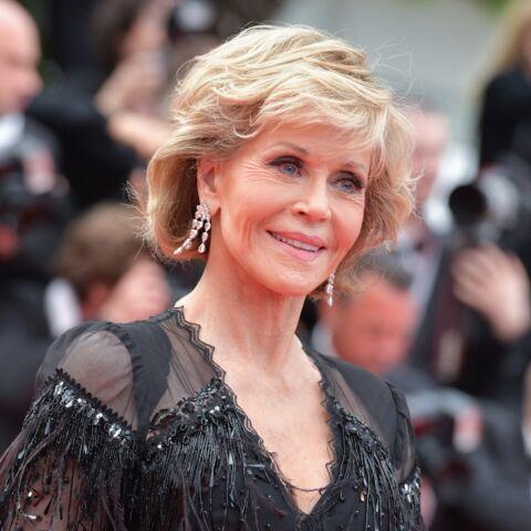 """Jane Fonda: """"J'ai échoué terriblement dans le domaine sentimental"""""""