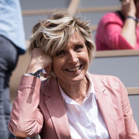 Evelyne Dhéliat, destinataire de lettres d'amour: ses confidences coquines