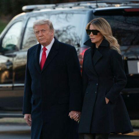 Nouvelle tuile pour Donald et Melania Trump: Mar-a-Lago infesté par le Covid