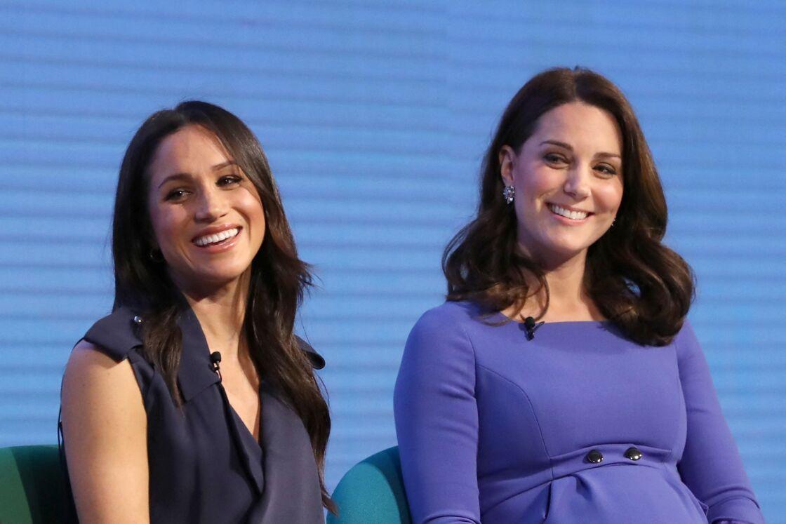 Meurtrie par l'entretien donné par Meghan Markle et Harry à Oprah Winfrey, Kate Middleton veut néanmoins tourner la page