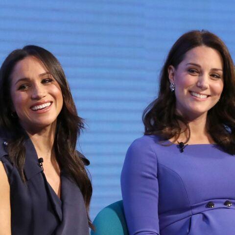 PHOTOS – Kate Middleton, Meghan Markle, Elizabeth II… Ce que disent les signes astrologiques de la famille royale