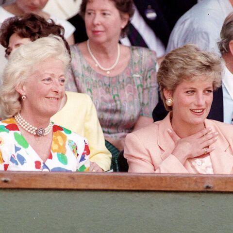 PHOTOS – Meghan Markle, Diana, Sarah Ferguson… comment leurs mères ont géré leur mariage avec un Windsor