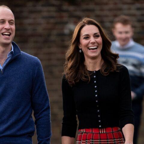 «Kate Middleton a été là pour William» après la bombe lancée par Harry