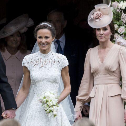 Kate Middleton tata: «Ça lui a vraiment redonné le sourire»