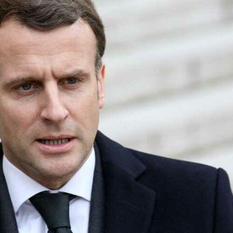 Emmanuel Macron: comment il s'y prend pour séduire une figure de la droite