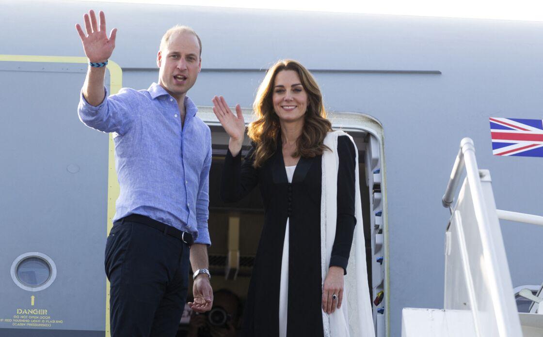 Kate Middleton et le prince William vont célébrer leurs 10 ans de mariage
