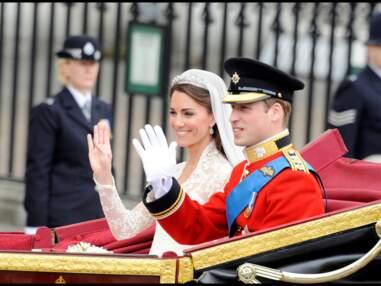 PHOTOS - Kate Middleton et William, Andrea Casiraghi et Tatiana Santo Domingo... Ces jeunes couples du gotha qui durent