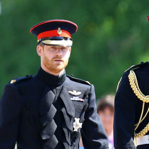 William et Harry, leurs retrouvailles inquiètent: «Aucun des deux ne sait masquer ses émotions»