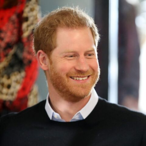 Le prince Harry a retrouvé un job : il part à la conquête de la Silicon Valley !