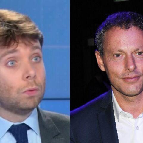 Benjamin Duhamel nouvelle star de BFMTV: Marc-Olivier Fogiel veut promouvoir les jeunes