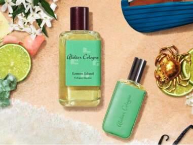 PHOTOS - 50 produits de beauté à base de citron
