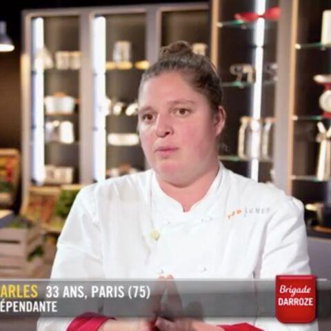 «J'ai une tronche à faire Top Chef?»: Chloé, la candidate sans filtre de la saison 12