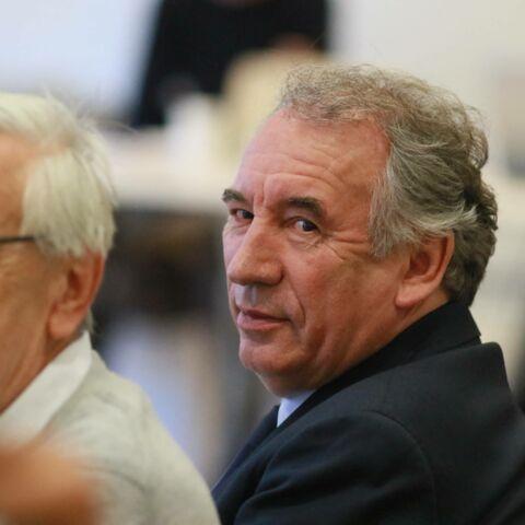 François Bayrou adversaire d'Emmanuel Macron en 2022? «Je ne réponds pas aux questions vicieuses»
