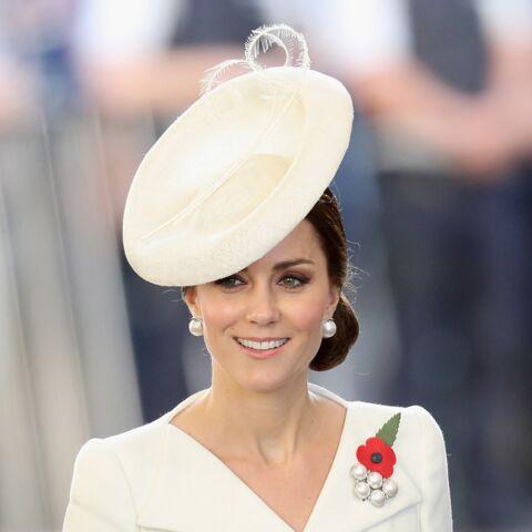 PHOTOS – Prince Harry, Kate Middleton, Victoria de Suède… qui a quel diplôme dans le gotha?
