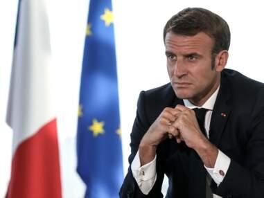 PHOTOS - Emmanuel Macron, Roselyne Bachelot... Ces membres du gouvernement malades du Covid