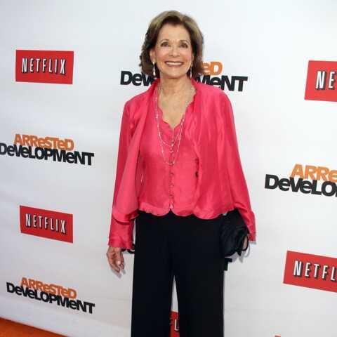 Mort de Jessica Walter, star de la série «Arrested Development», à 80 ans