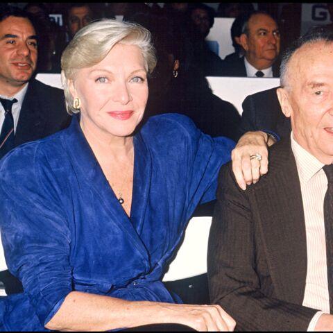 Line Renaud et les hommes après la mort de son mari: «Il m'est arrivé d'être courtisée…»