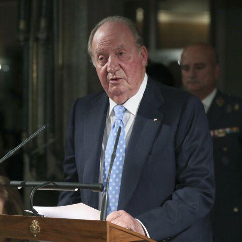 Juan Carlos: cette ardoise de 8 millions d'euros qui lui pend au bout du nez