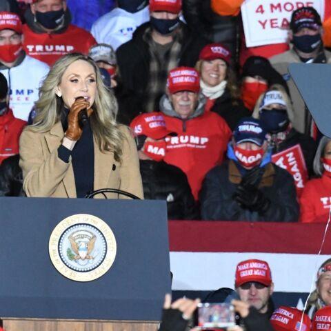 Donald Trump: sa belle-fille Lara Trump prête à se lancer en politique, la relève est là